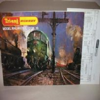 Triang-Hornby Catalogue 18th Edition 1972
